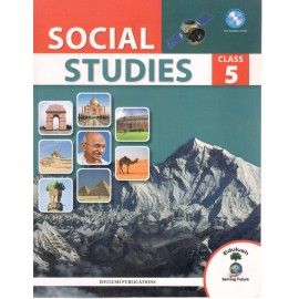 Edulush Social Studies Textbook for Class 5