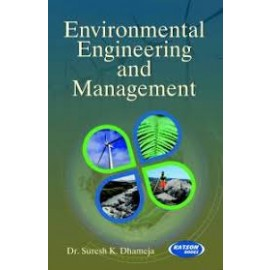 SK Kataria & Sons Environmental Engineering & Management by Dr. Suresh K. Dhameja