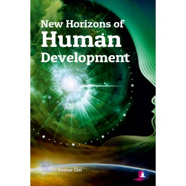 Stedura Press New Horizons of Human Development by Ananta Kumar Giri