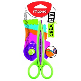 Maped Craft Scissor Crea Cut Blister (601003)