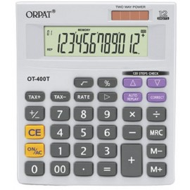 Orpat Basic Calculator (OT400T)