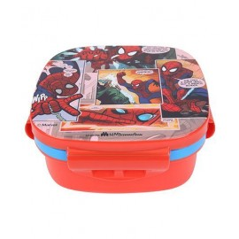 Spider Man Lunch Box