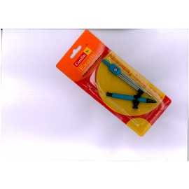 Camlin Kokuyo Compass Exam Click Pencil