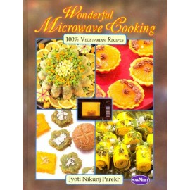 Navneet Wonderful Microwave Cooking