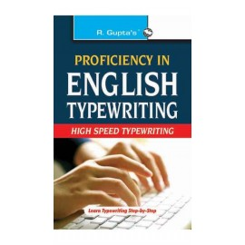 RPH Proficiency in English Typewriting (R-803)