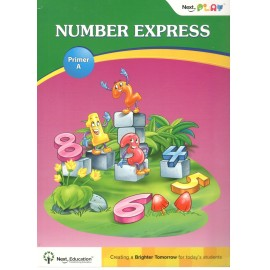 Next Education Next Play Primer A Number Express