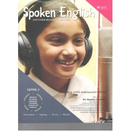 Yes I Can Spoken English Class 3