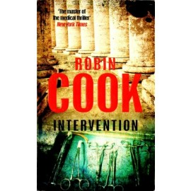 Robin Cook Intervention by Macmillan
