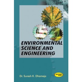 SK Kataria & Sons Environmental Science & Engineering by Dr. Suresh K. Dhameja