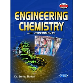 SK Kataria & Sons Engineering Chemistry By Dr. Sunita Rattan