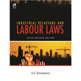 Vikas Industrial Relations and Labour Laws
