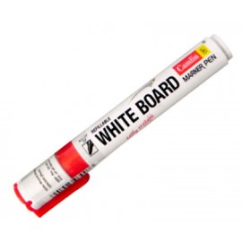 Camlin Kokuyo Markers White Board Red
