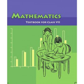 Ncert Mathematics For Class 7 (Code 756)