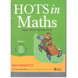 Yes I Can Hots In Maths for Class 3