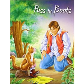 Puss in Boots by Pegasus Books