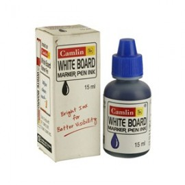 Camlin Kokuyo Ink White Board Marker Blue 15 ml