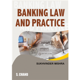 S Chand Banking Law and Practice