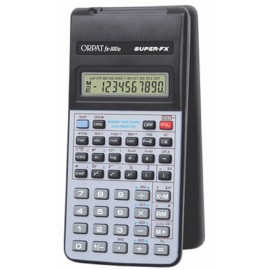 Orpat Scientific Calculator (FX100D)