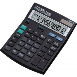 Citizen Basic Calculator (CT-666N)
