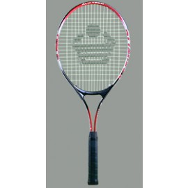Cosco Attacker Strung Tennis Racquet