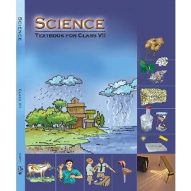 NCERT Science Textbook for Class 7 (Code 758)