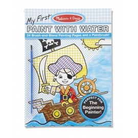 Melissa & Doug My First Paint with Water (3184)