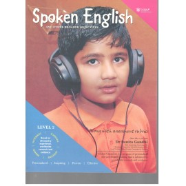 Yes I Can Spoken English Class 2