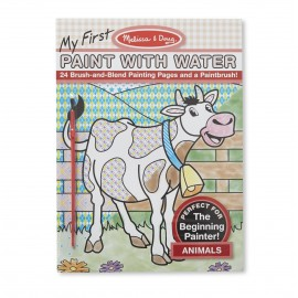 Melissa & Doug My First Paint with Water (9338)