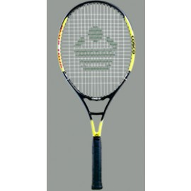 Cosco Plus Tour Strung Tennis Racquet