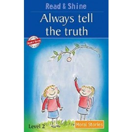 Always Tell The Truth by Pegasus Books