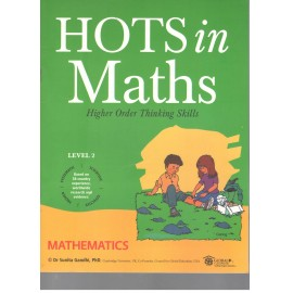 Yes I Can Hots In Maths for Class 2