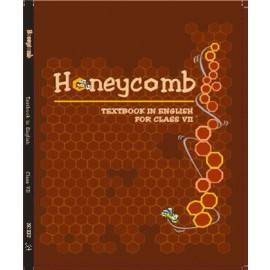 NCERT Honeycomb Textbook of English for Class 7 (Code 753)