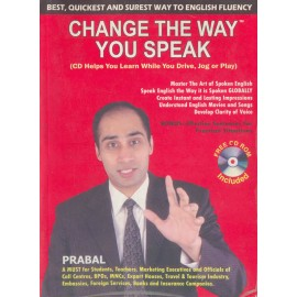 Change The Way You Speak by Prabbal Frank