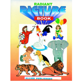 Allied Radiant Picture Book