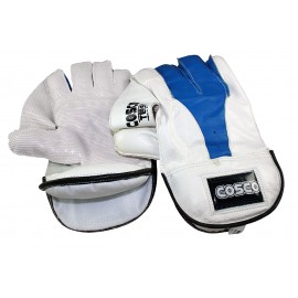 Cosco Test Wicket Keeping Gloves Pair