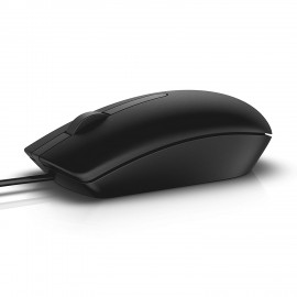 Dell Optical Mouse Black (MS116)