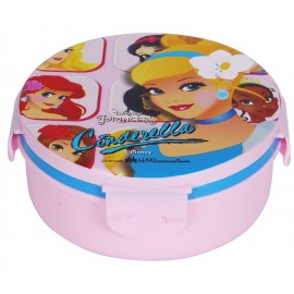 Disney Cinderella Lunch Box (Steel Base)