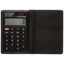 Citizen Pocket Calculator (SLD200N)