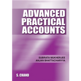 S Chand Advanced Practical Accounts