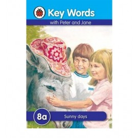 Ladybird Key Words with Peter and Jane Sunny Days