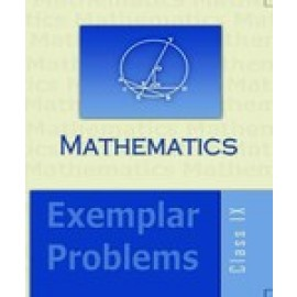NCERT Exemplar Problems of Mathematics for Class 9 (Code 1568)