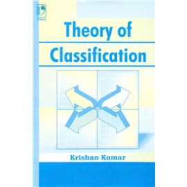 Vikas Theory of Classification by Krishan Kumar