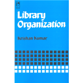 Vikas Library Organization by Krishan Kumar