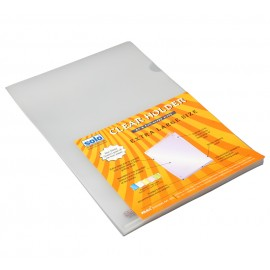 Solo Clear Holder Pack of 10 Pcs. F/C (CH111)