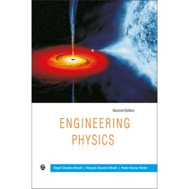Engineering Physics by Laxmi Publications