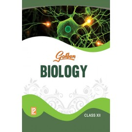 Golden Guide Biology for Class 12 by Dr.JP Sharma