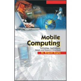 Mobile Computing by Brijesh Gupta