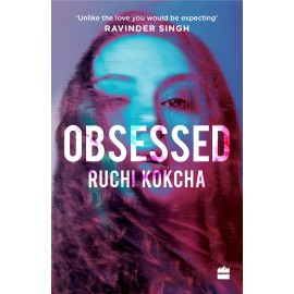 Obsessed (City Plans) by Ruchi Kokcha