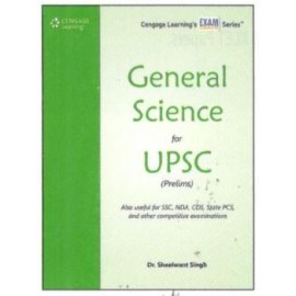 Cengage General Science