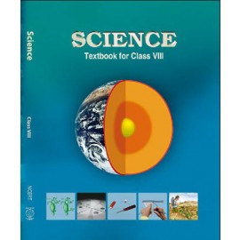 NCERT Science Textbook For Class 8 (Code 854)
